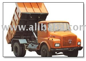 Tata Tippers/dumpers - Buy Lpk 1613 & 1616 &1618 Product on Alibaba com