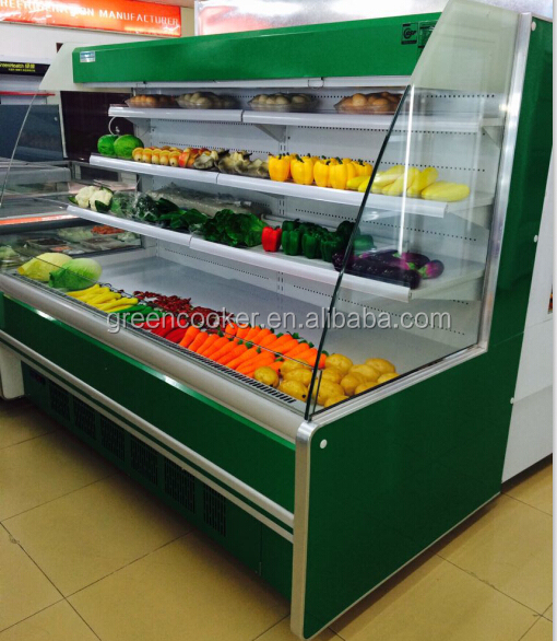 Display freezer price in india