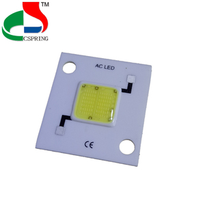 Buy from china online 220v no driver ac cob led chip 10W 20W 30W 50W