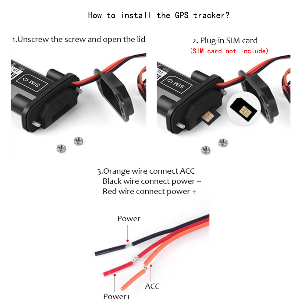 Sinotrack St-901 ขนาดเล็กอุปกรณ์ติดตามชิปฟรีตรวจสอบซอฟต์แวร์ - Buy  ขนาดเล็กอุปกรณ์ติดตามชิป,ตรวจสอบซอฟต์แวร์,อุปกรณ์ติดตาม Gps Product on  Alibaba com