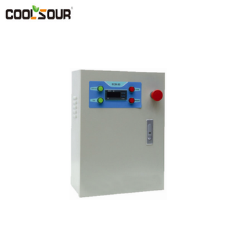 COOLSOUR steel panel box enclosure/ electrical control box