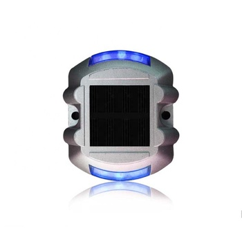 Wholesale price pavement road light aluminum cat eye solar road stud