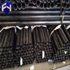 MS pipes ! hdpe pipe welding black steel tube for oil and gas