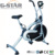 GS-8202 Hot Sales Elite orbitrac platinum exercise bike with handlebar