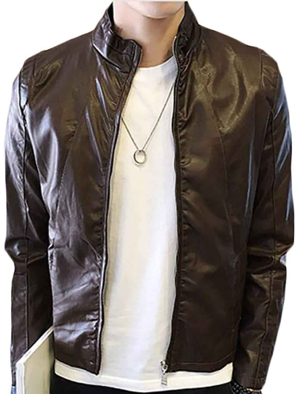 825e84284 Cheap Lightweight Leather Jacket Men, find Lightweight Leather ...