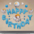 Baby Angel Birthday Party Foil Balloon  Foil Set Birthday Party Decoration  Balloons Birthday  Surprise Balloons