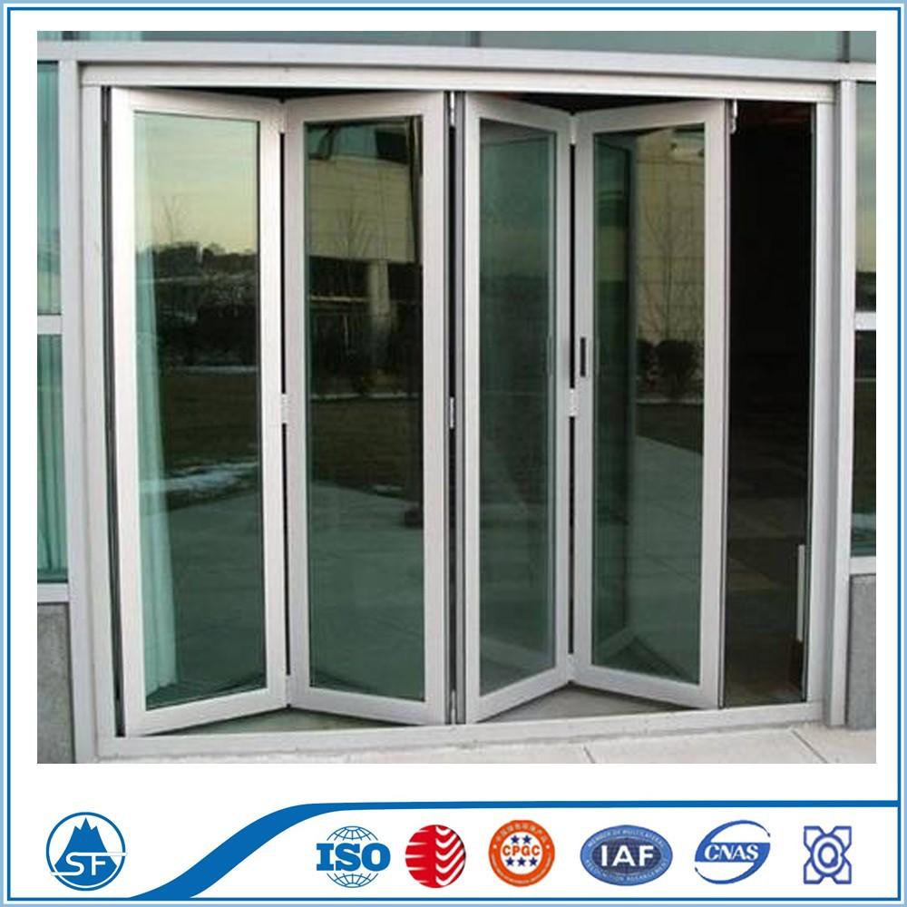 Vidrio de aluminio puertas acordeon ba o dise o puertas for Puerta de acordeon castorama