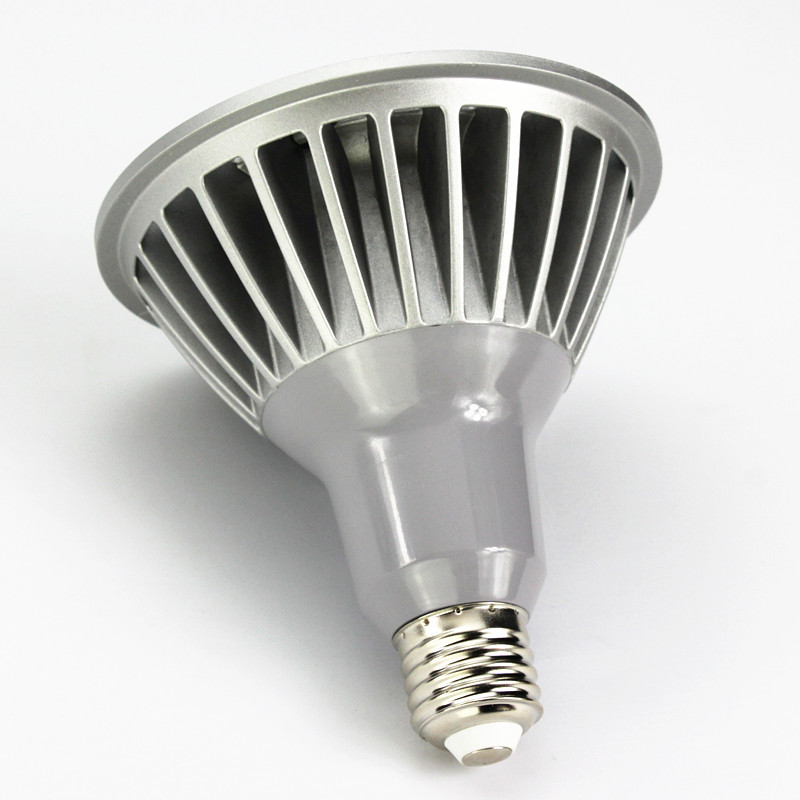 The LED Bulb 20 Years: Image of The Week