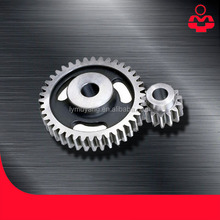 Stainless Steel Spur gear for paper shredder manufacture in China