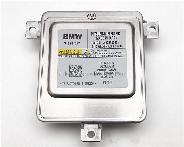 Oem Hid Xenon Ballast Control Unit Bmw E90 E90n E90lci E84