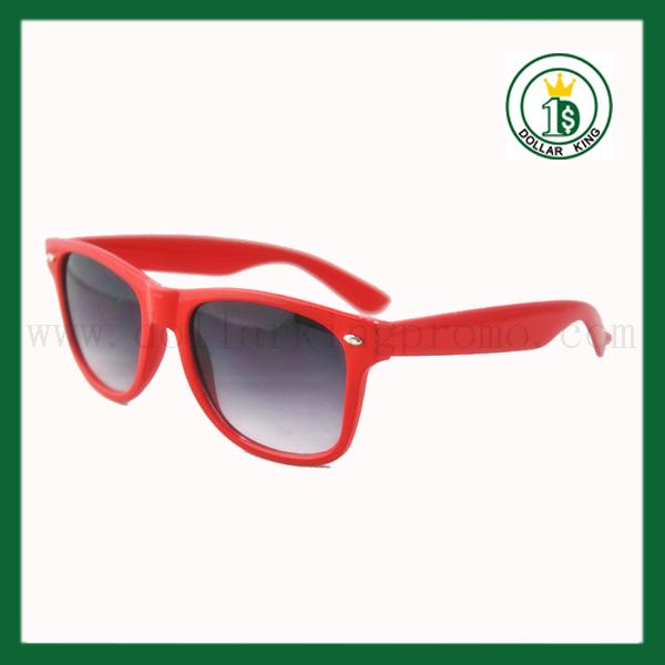 Unisex Promotion Cat 3 Uv400 Custom Logo Lens Sunglasses ...