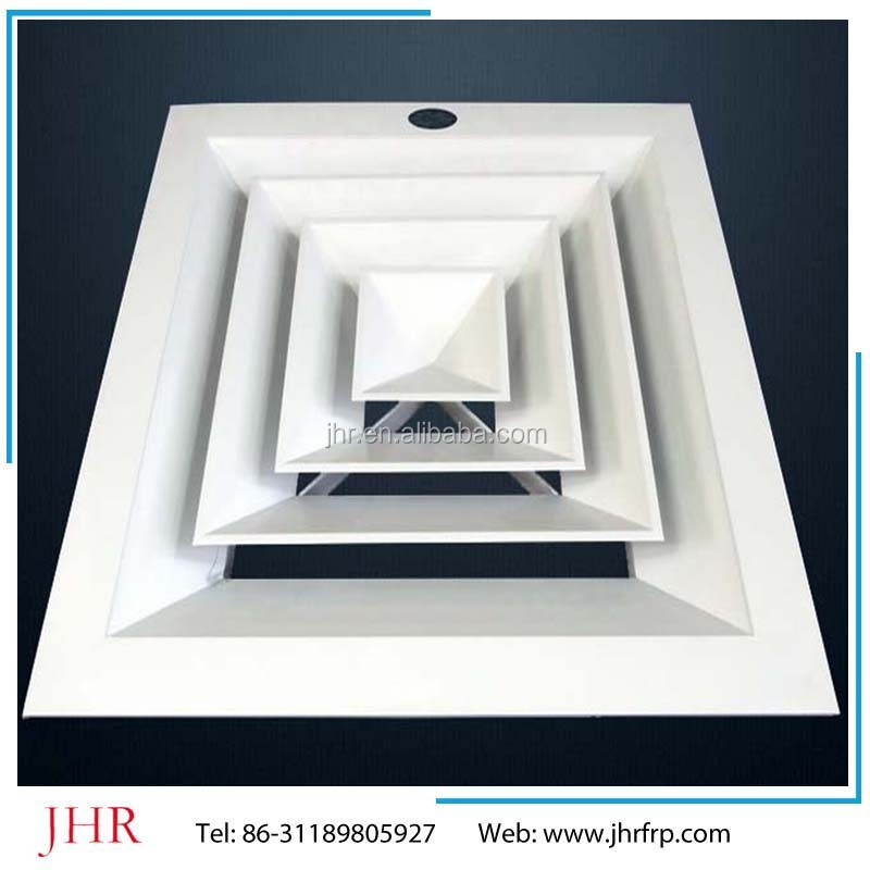 Air Vents Evaporative Cooling Square Air Diffuser Buy