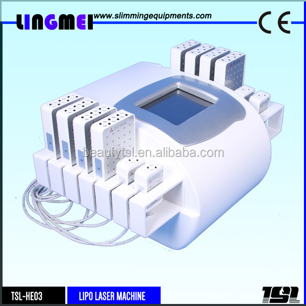 Japan Mitsubishi lipolaser / lipolaser body shaping machine / lipolaser lipolysis laser device