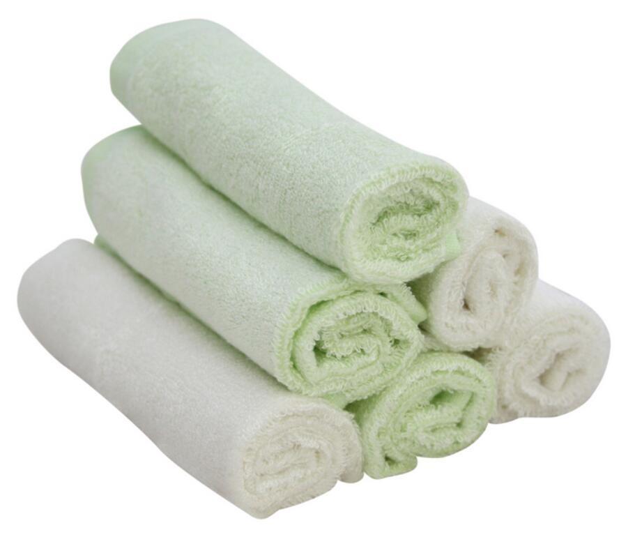 Natural Washcloths Wholesale: Wholesale Alibaba Bamboo Baby Washcloth And Bamboo Towels