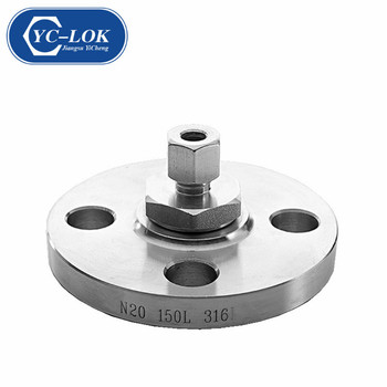Electronic Component ppr stub flange