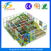 Soft play/kids indoor play equipment with toys for amusement park
