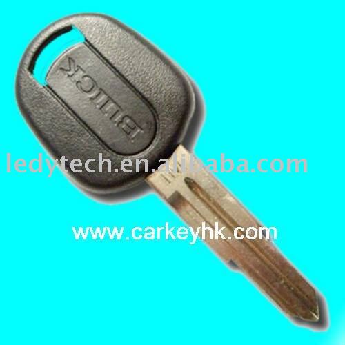 High quality Excelle transponder key with 4D60 chip