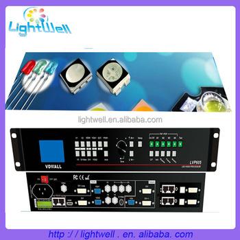 Led Display Video Processor 605s/ Lvp 605 For P2.5/p3/p4/p5/p6 ...