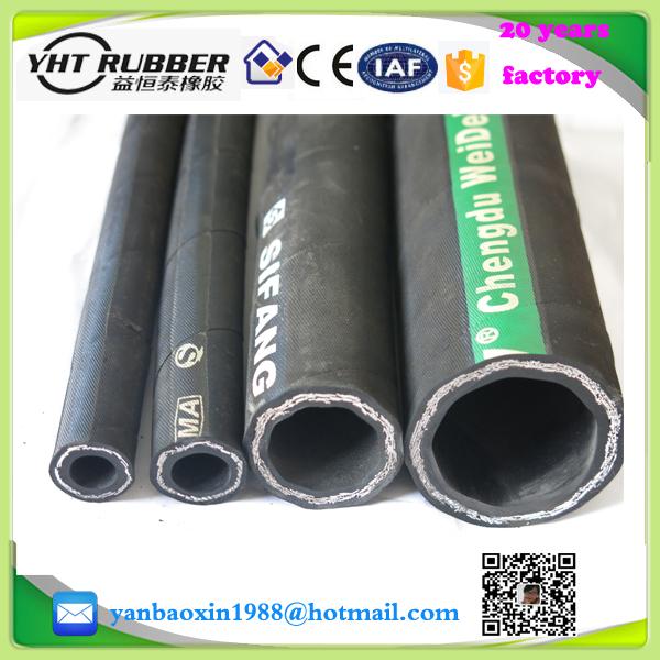 High Pressure Hydraulic Hose Sae 100 R1at,Flexible Hydraulic ...