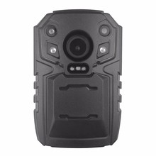 OEM Manufactory I827 Ambarella A12 4G& WiFi body worn camera Infrared night vision 1296P HD special for for public security