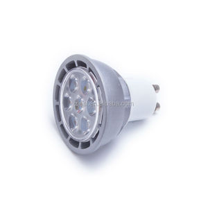 2018 CE,ROHS gu10 24v led spot light small MOQ