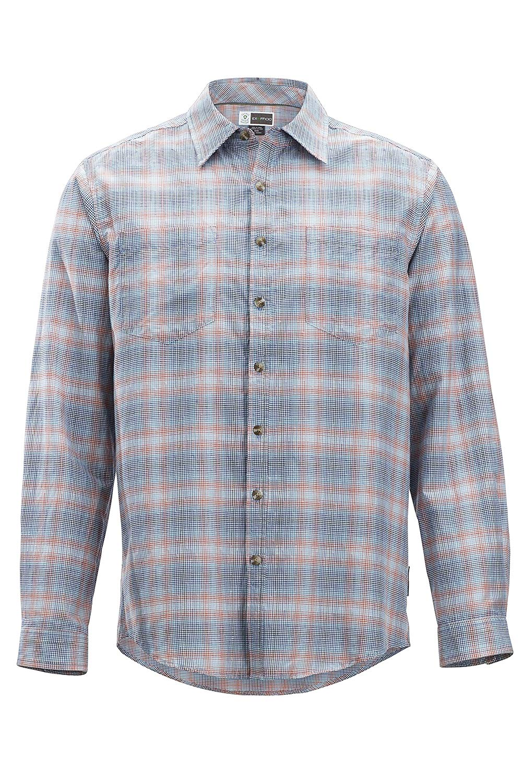 ExOfficio BugsAway Poros Plaidbutton Down Shirts
