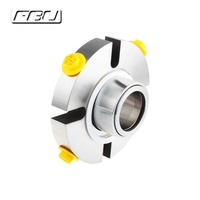 FBU F12 water pump cartridge mechanical seal