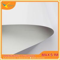 Customized quality PVC film fabric 3m vinyl products