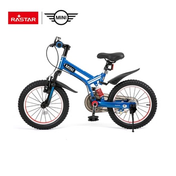 RASTAR child bike MINI COOPER wholesale kids 4 wheel bicycle