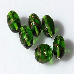 hot sale high quality customized lampwork glass beads