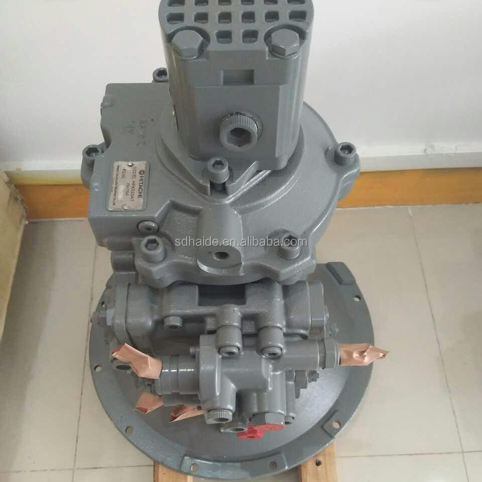 Hitachi ZX110 для главного насоса Экскаватора гидравлический насос HPK055AT RH18A ZX110
