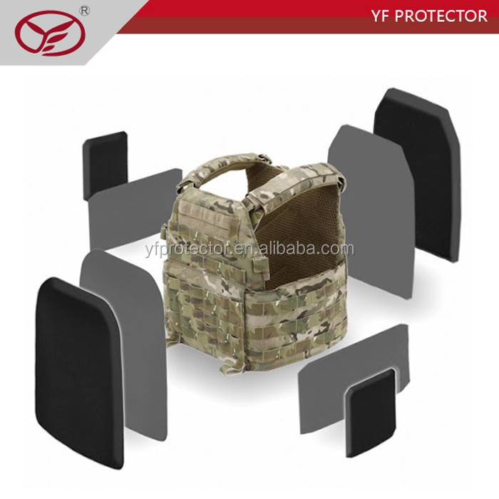 Bulletproof Plate carrier /Ballistic Tactical Plate Carrier