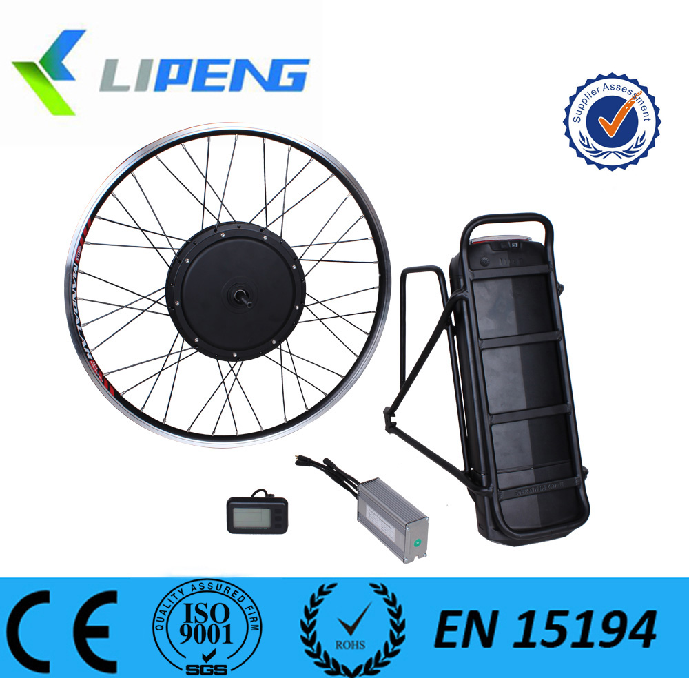 48v 1000w E Bike Conversion Kit /electric Bike Conversion Kit From ...