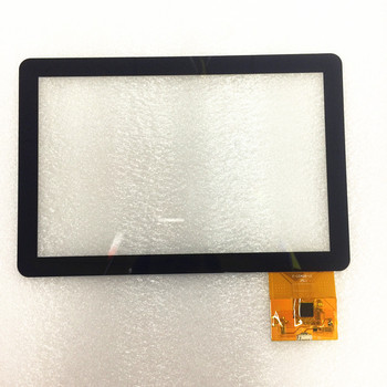10 inch tft with capacitive touch panel