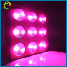 power lamps Veg and medical plants led grow light