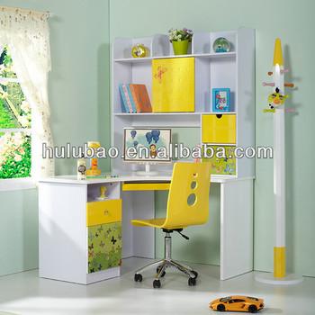 Libreria Scrivania Ragazzi.905 Bambini Ragazzi Moderno Studio Scrivania Con Mobiletto Scaffale Cassetto Libreria Scrivania Del Computer Scrivania In Bambini Camera Da Letto