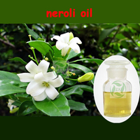 Factory Supply 100% Pure and Natural Neroli Essential Oil