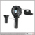 Electric Appliances Portable Folding High Speed Custom Usb Fan with Clip