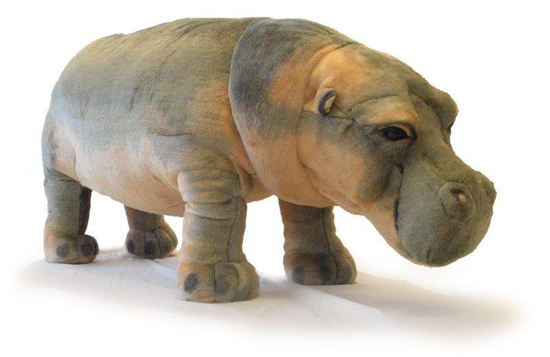 Stuffed Hippo - Buy Stuffed Toys Product on Alibaba.com