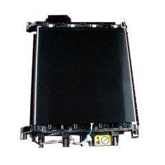 HP Color LJ 1600, 2600, CM1015 MFP, CM1017 MFP Series (ETB) Electrostatic Transfer Belt (Includes Assembly Structure, ETB Belt, Drive Roller & 4 Transfer Rollers)