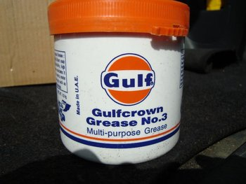 Gulf Crown - Buy Grease Mp3 Product on Alibaba com