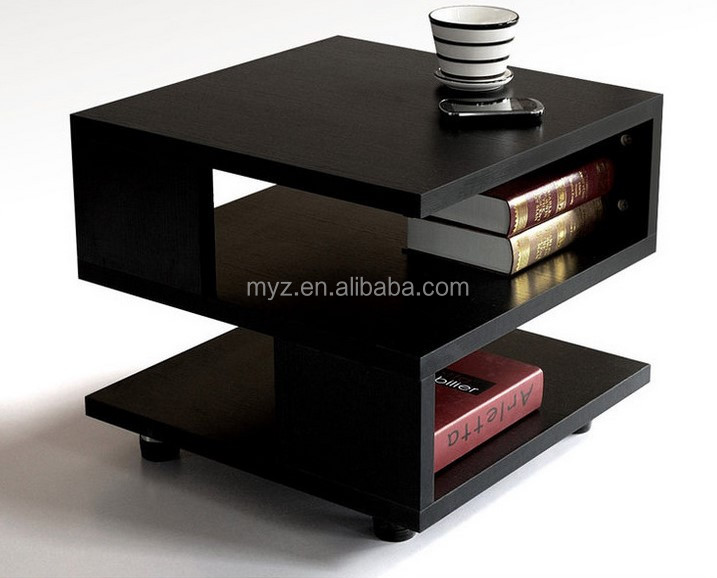 modern living room simple tea table small side /coffee table with