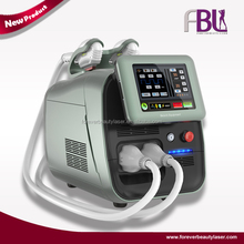 Promotion!!! IPL SHR professional laser hair removal machine for sale--RIVA-I