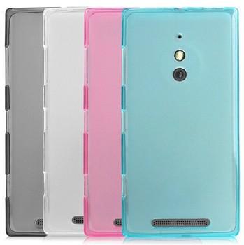 Tpu Material Case For Nokia Microsoft Lumia 535,Soft Silicone Case ...