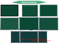 supply with exquisite smart board chalk blackboard student greenboard 100*150