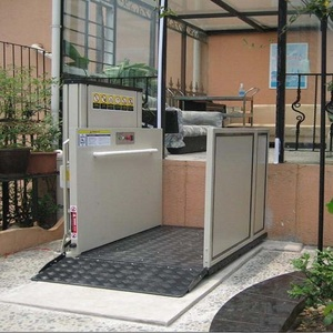 Wheelchair lift Disabled lift