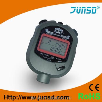 9d5d22483fff Junsd cronómetro digital cronógrafo temporizador deportes cronómetro reloj  cronómetro profesional ...