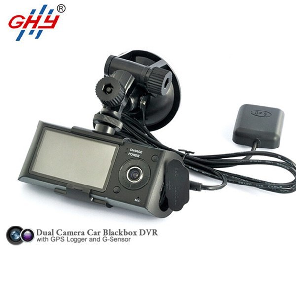 Best Buy   Inch X Dual Camera Car Camera With Gps G Sensor Buy X Dual Camera Car Cameravehicle Camera Gpsx Dual Camera Car Camera Product