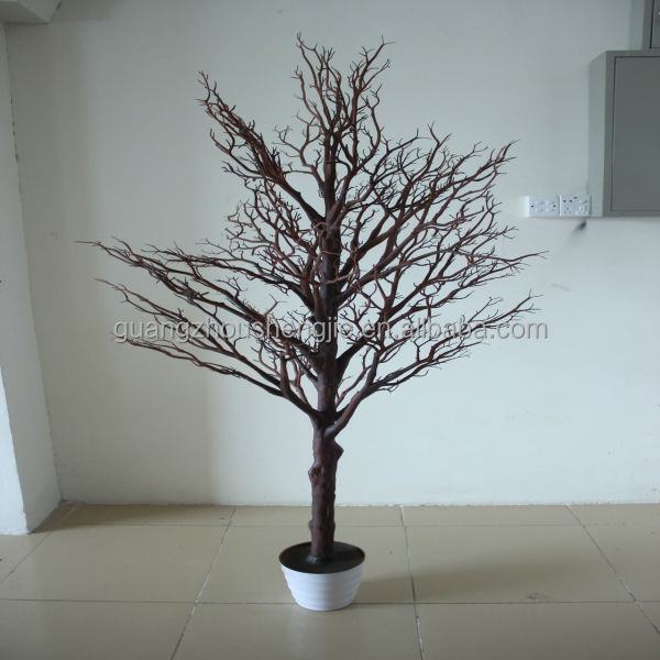 Q082911wedding Decoration Dry Tree Branches For Centerpieces Ornamental Plants