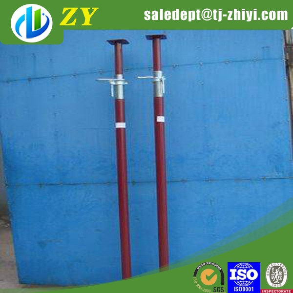 high quality Hot sale cup nut steel pipe support construction jack